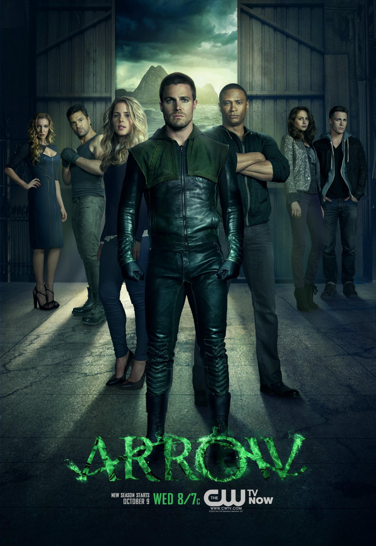 Arrow Staffel 2 Vox