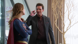 Max explains to Kara about the ionic blockers