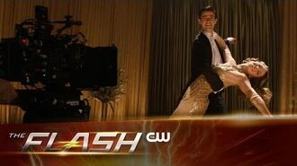 The Flash Behind The Songs The CW