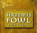 Artemis Fowl (novel)