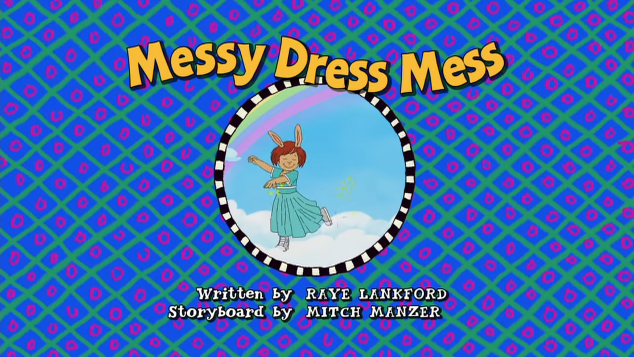 Image Gallery Messy Dress