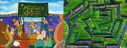 Merlin's Maze