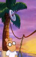 Arthur TV island