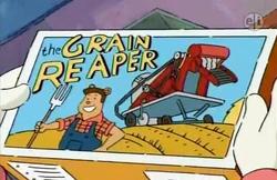 Grainreaperbox