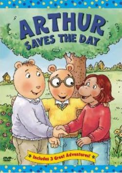 Arthursavesthedayvideo