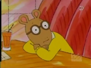 ArthurTired
