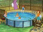 MacDonalds Pool