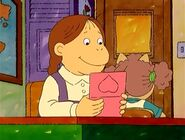 Love Notes for Muffy