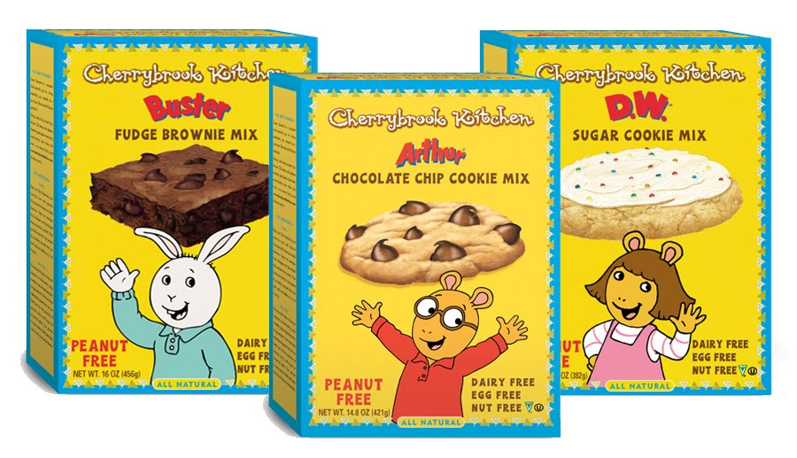 cherrybrook kitchen arthur cookies arthur wiki fandom powered by