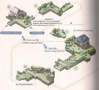 Terraced Fields Map 1