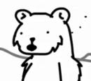 Desmond the Moon Bear
