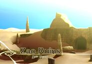 Zao Ruins (TotA)