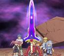 Eternal Sword