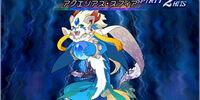 Aquarius Sphere
