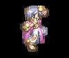 Caro Dancer Sprite (TotW-ND3)