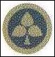 Cloudius Emblem (ToD PS2)