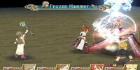 Frozen Hammer
