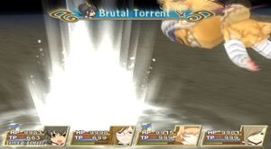Brutal Torrent (TotA)