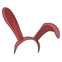 File:Red Bunny Ears (ToV).png