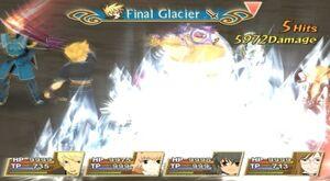 Final Glacier (TotA)
