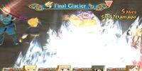 Final Glacier