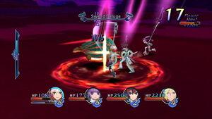 Sword Deluge (ToG)