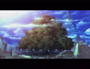Giant Kharlan Tree (ToS)