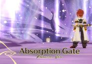 Absorption Gate (TotA)