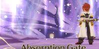 Absorption Gate