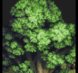 World Tree (ToP-PSX)
