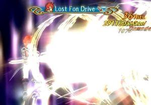 Lost Fon Drive (TotA)