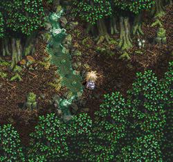 Straylize Forest (ToD PSX)