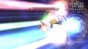 Super Dhaos Laser (ToV)