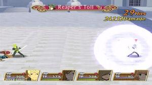 Reaper's Toll (TotA)