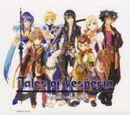 Tales of Vesperia Original Soundtrack