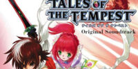 Tales of the Tempest Original Soundtrack