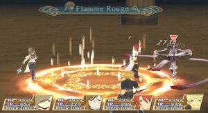 Flamme Rouge (TotA)