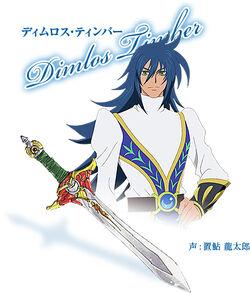 Dymlos (ToD PS2)
