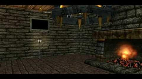 Asheron's Call Overview Special Housing