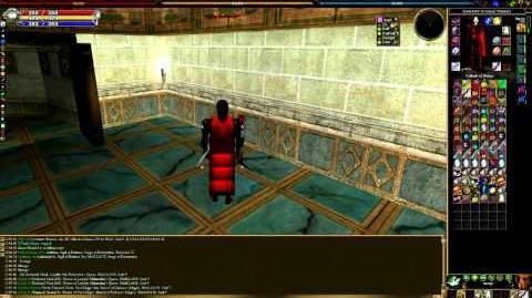 Asheron's Call - Cloaks