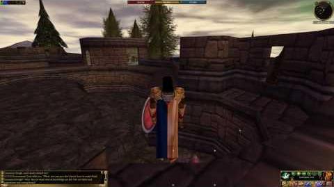Asheron's Call - Towns- Bandit Castle