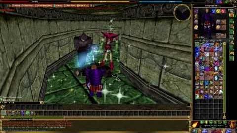 Asheron's Call Apostate Nexus Quest