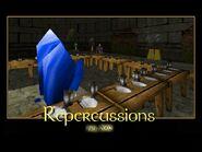 Repercussions Splash Screen