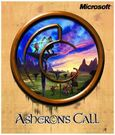 Asherons Call Original Box