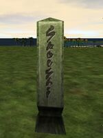 Sign (Ulgrim's Island) Live