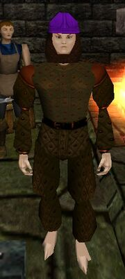 Full Studded Leather Suit (Store) Cuirass Live