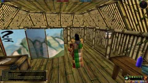 Asheron's Call - Towns- Oolutanga's Refuge