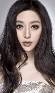 Chinese actress Fan Bingbing cell phone wallpapers 480x800 (01)