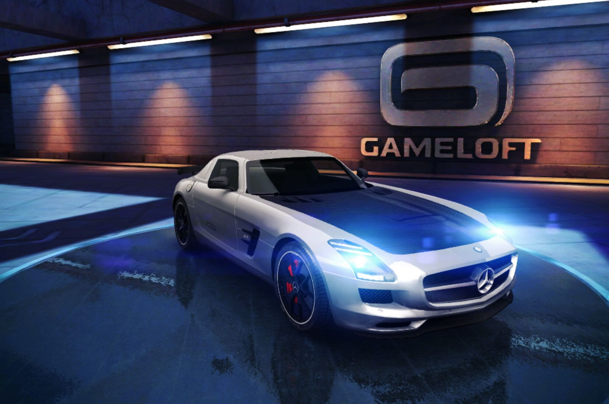 mercedesbenz sls amg gt coup final editiongallery asphalt wiki fandom powered by wikia - Mercedes Benz Biome Blue