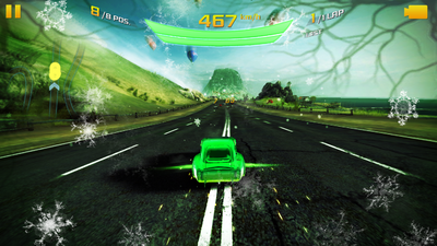 IGCDnet VehiclesCars list for Asphalt 8 Airborne